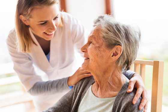 cost and concerns about long term care for seniors