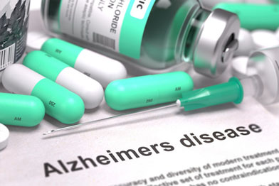 Early stages of Alzheimer's
